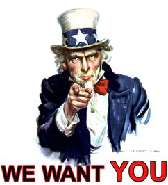 we want you Ganz Moebeltransport AG